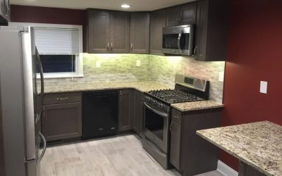Another Kitchen Makeover